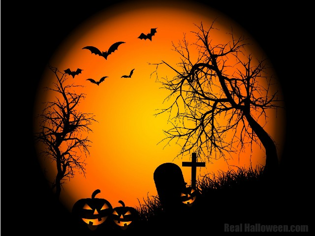 Wallpapere MaxFun.ro » Haloween #2